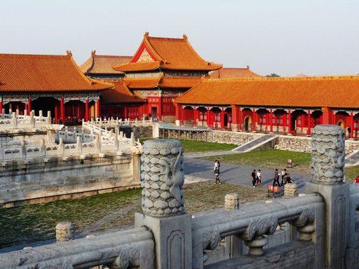 Du lịch Trương Gia Giới -Bắc Môn Cổ Thành